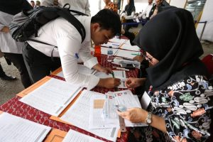 BKN Perpanjang Pendaftaran CASN 2021 Hingga 26 Juli 2021, Berikut Update Terkini Instansi Paling Sepi Pelamar