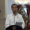 Presiden Jokowi Terbitkan Inpres, Atur Hukuman Bagi Pelanggar Protokol Kesehatan