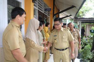 Tahun ini, Alokasi Formasi PPPK Guru Sejumlah 531.076