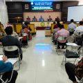 Bangun Marwah Kampus FAH UIN Bandung Gunakan e-Knows untuk Tingkatkan Proses Pembelajaran Online