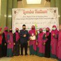 DKM Ikomah UIN Bandung Selenggarakan  Lomba Kultum dengan Patuhi Protokol Kesehatan