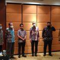 Putrama Wahju Setyawan Ditunjuk Menjadi Direktur Utama PT Jamkrindo
