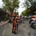 Pemuda Pancasila Wonosobo Bagikan Seribu Masker, Peringati Sumpah Pemuda