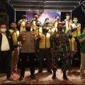KNPI dan POLRES Wonosobo Bentuk Relawan Komunitas Penegak Disiplin 3M
