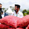 """Dihadapan Presiden, Mentan Jelaskan Food Estate di Humbang Hasundutan Akan Ada """"Market Place"""""""