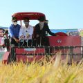 Dekan Pertanian UGM : Pertanian Penopang Ekonomi Nasional
