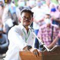 Ini Rencana Jangka Panjang Pertanian dari Kementan di Soppeng