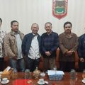 Perlu Political Will Selesaikan Persoalan Pedagang Kaki Lima