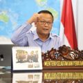 Menteri KKP Edhy Prabowo Terjaring OTT KPK