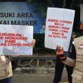 Berbuntut Ricuh, Relawan Satgas Covid-19 Minta Ketua Satgas Doni Mundur