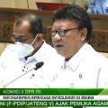 Komisi II DPR Usul Bubarkan KASN, Ini Tanggapan  MenPAN-RB