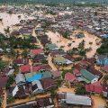 Empat Daerah Terparah Di Landa Banjir, Gubernur Kalsel Tetapkan Status Tanggap Darurat Bencana