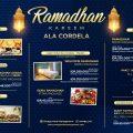 Sambut Ramadhan, Cordela Hotel Hadirkan Promo Stay Mulai 220 Ribu, Berbuka Puasa dan Sahur Menu All You Can Eat