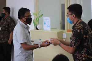 Roll Out Manado 1 - bank syariah indonesia -keuanganonline.id