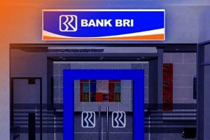 Bank Rakyat Indonesia (BRI) - Keuanganonline.id