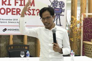 Aktivis Koperasi dan UMKM, Suroto/ANTARA