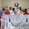 Momentum Penting Ramadhan, SDIT Daarul Ma'arif 3 Ciracas Jakarta Menggelar Program Tebar Kebaikan