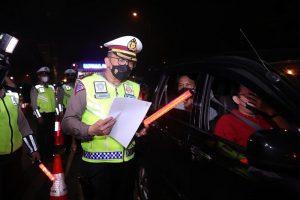 Pemprov DKI Jakarta Resmi Keluarkan Prosedur SIKM Selama Masa Peniadaan Mudik Hari Raya Idulfitri 1442 H, Berikut Aturannya