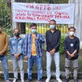 Diduga Terlibat Korupsi Bansos, GPPB Minta KPK Periksa Anggota BPK
