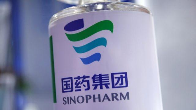 vaksin Sinopharm