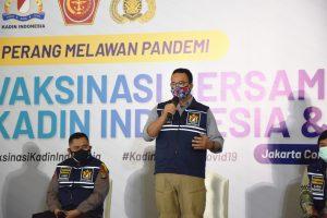 Gubernur DKI Jakarta Anies Baswedan -keuanganonline.id