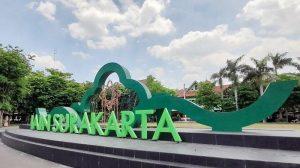 Kampus UIN Surakarta