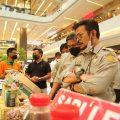 Kementan Dekatkan Petani dan Konsumen Melalui Pasar Tani Goes to Mall
